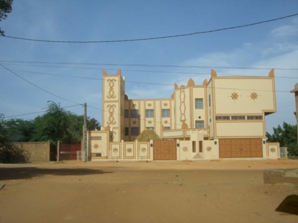 Het in Niamey